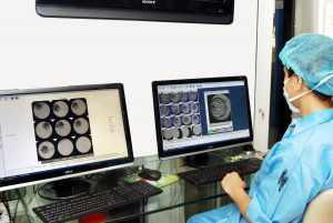Monitoring of embryos